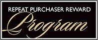 Repeat Purchaser Rewards Program